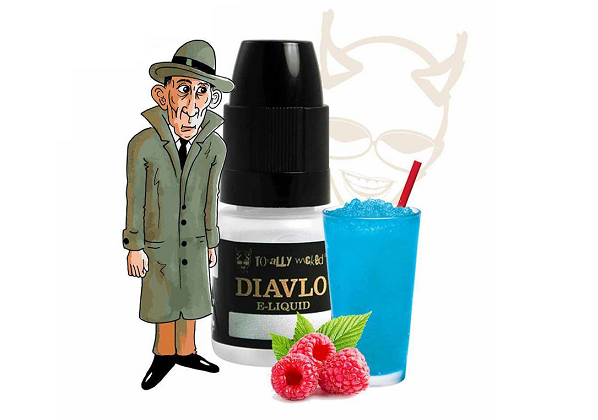Diavlo E-liquid 10ml.