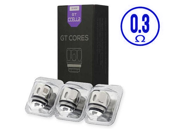 Vaporesso GT Core Coils 3x ( cCELL2)