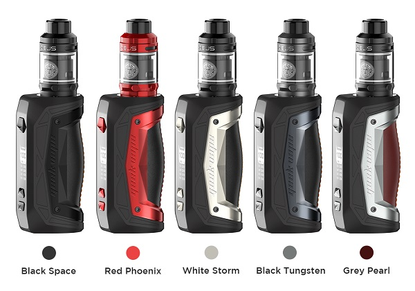 GeekVape Aegis Max Full Kit