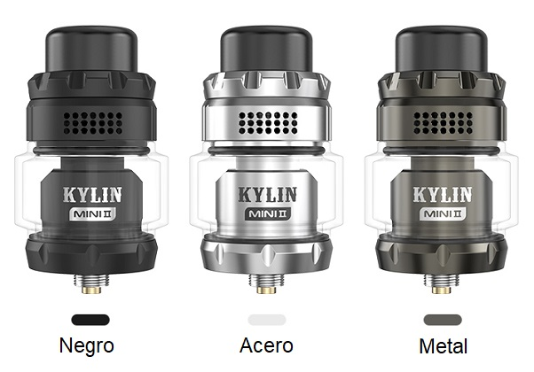 Vandy Vape Kylin Mini V2 RTA