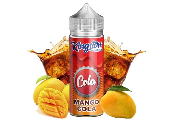 Mango Cola 100ml 70GV/20PG