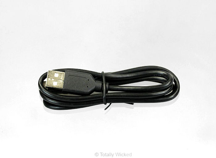 USB cable de carga/software